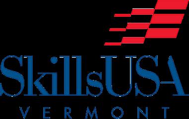 SkillsUSA Vermont  logo